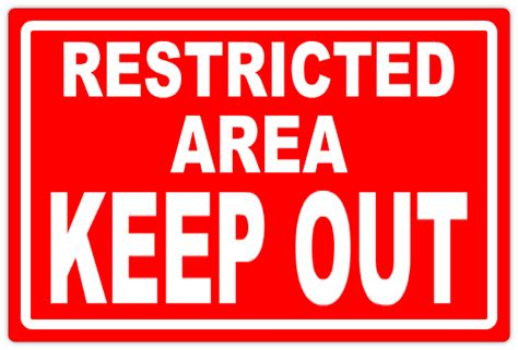 restricted areas restricted sign www pixshark com images galleries with a bite