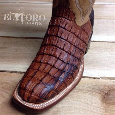 el toro boots el toro boots on quot lucchese s burnished