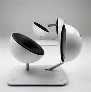 futuristic furniture future architecture