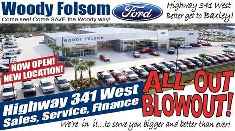 Woody Folsom Ford by Photos For Woody Folsom Ford Yelp
