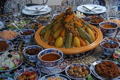 maroc cuisine marocco tour sud e fes francorosso tour
