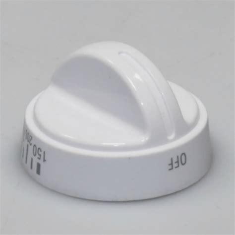 Premier Stove Knobs by Range Thermostat Knob White Premier Stove 6255w