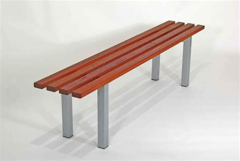 seating benches s050 bench seating freestanding furniture for public