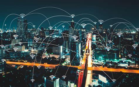 Wireless Engineering by Top 5 Wireless Technologies The Merkle