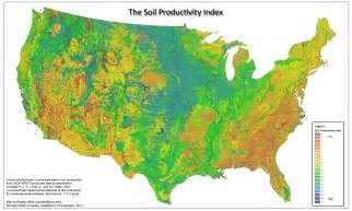 history of soil geography in the context of scale