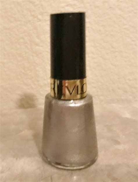 Revlon Limited Edition by Revlon Nail Precious Metal Limited Edition