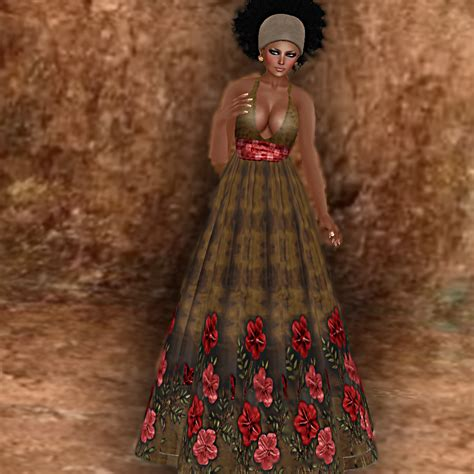 what is bohemian style avatar agoddessflower