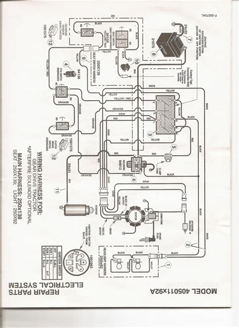 Serial Garden Answers Need Wiring Diagram