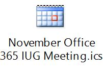 Office 365 Your Meeting Was Forwarded Office 365 Evangelist 187 November Office 365 International