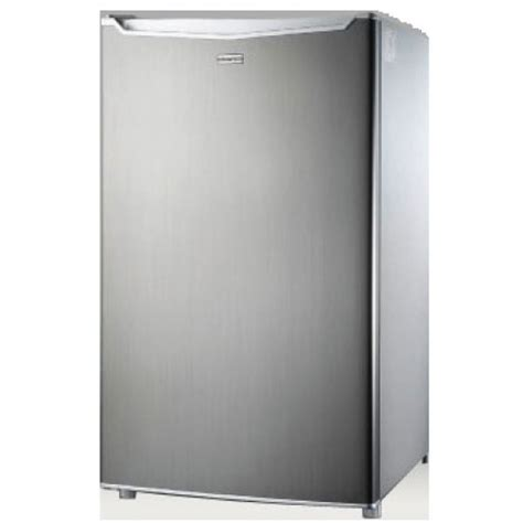 bedroom refrigerator dawlance single door bedroom refrigerator 4 cuft 9104