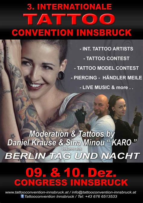 tattoo convention innsbruck tattoo convention innsbruck