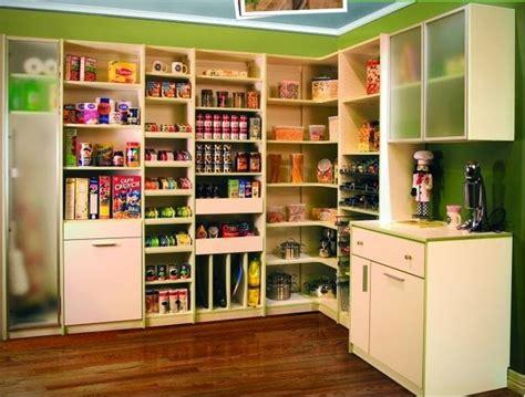 Kitchen Pantry Organizer Ideas Am 233 Nagement Placard Cuisine Am 233 Nagement Placard