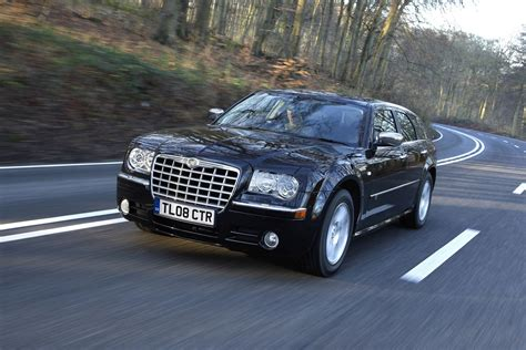 Chrysler 300c Review by Chrysler 300c Touring Review 2006 2010 Parkers
