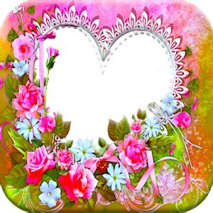 love frames app pc love photo frames app