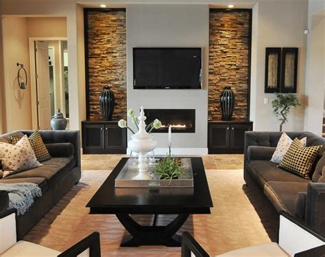 tv  furniture placement ideas  functional  modern living room designs