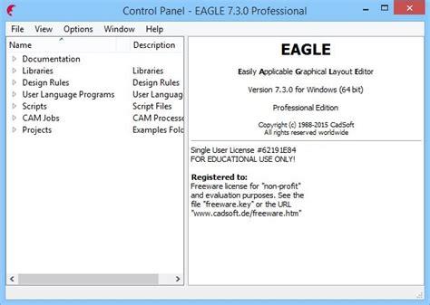 eagle 7.5 download