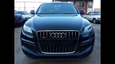 buy audi q7 futuristic audi q7 for sale 96 including vehicles to buy
