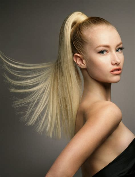 ponytail haircut where to position ponytail fast summer hairstyle high ponytail ponytail hairstyle
