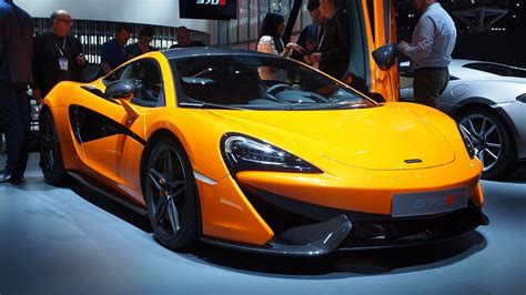 2016 mclaren 570s coupe picture 625286 car review top speed