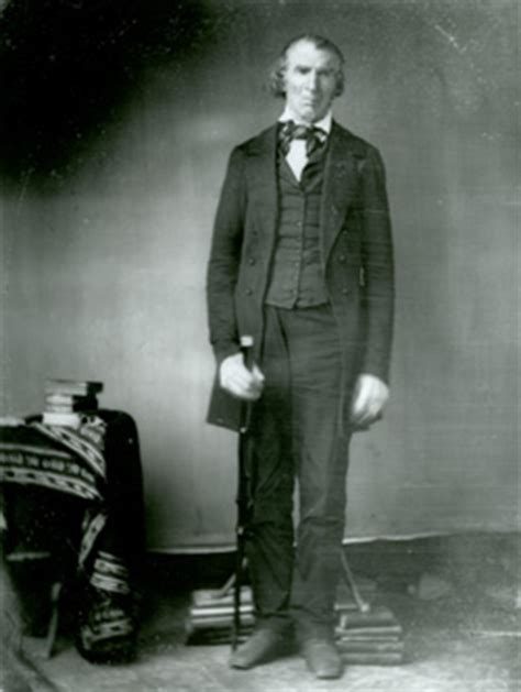 john smith (1781 1854), an uncle of mormon church founder
