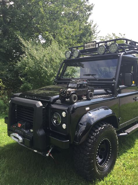 land rover usa defender check out our special custom build defender for land rover