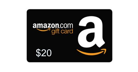 Amazon 20 Gift Card - facebook contest friday enter to win a 20 amazon gift card lee strauss