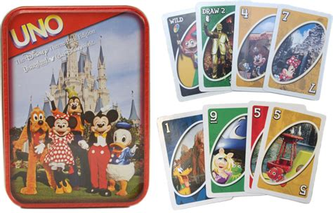 Disney Gift Card For Theme Park - playing disney board games 171 disney parks blog