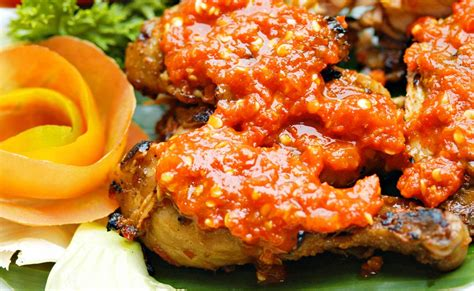 resep nasi bakar ayam kemangi enak khas bandung resep cara membuat terasi cake ideas and designs