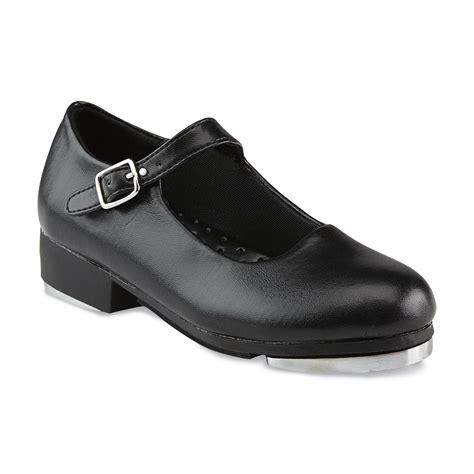 black tap shoes class s black tap shoe