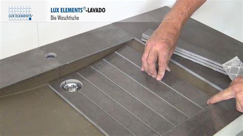ikea floalt im badezimmer elements montage waschtische lavado im schwebenden