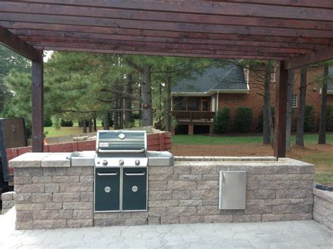 Backyard Grill In Climax Carolina Athletic Surfaces And Accessories For Carolina And