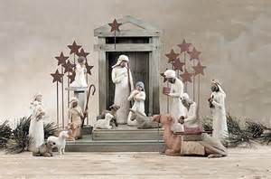 willowtree nativity set willow tree pinterest