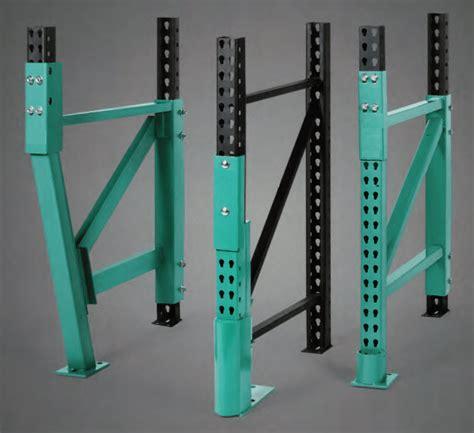pallet rack repair rack repair kits warehouse rack and