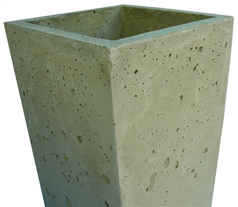 Concrete Planter Mold by About Concrete Planters