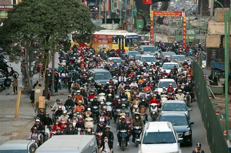 the myths of tet the most misunderstood event of the war books hanoi mobilise to tackle traffic tet