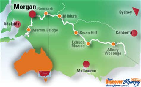 morgan accommodation motels pubs caravan parks