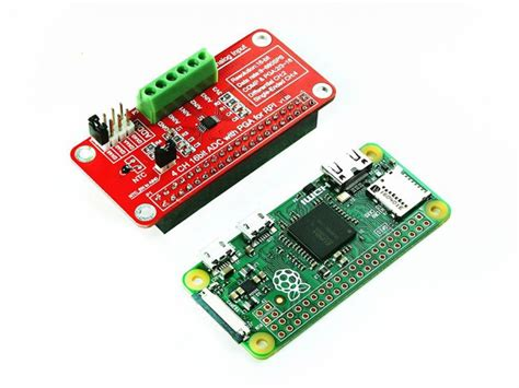module raspberry pi 4 channel a d module for raspberry pi 3