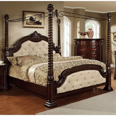 furniture of america nangetti 3 piece california king furniture of america dimartino 3 piece california king bedroom set idf 7296la ck c 3pc