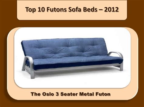 Top 10 Sofa Beds Top 10 Futons Sofa Beds 2012