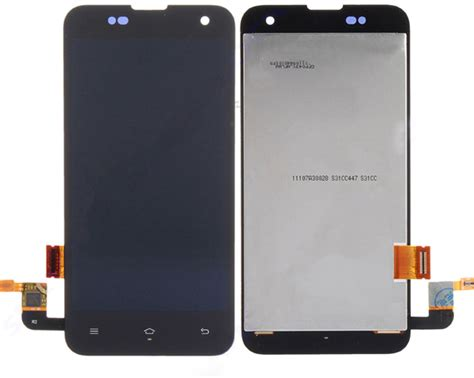 Lcd Touchscreen Xiaomi Mi2 Mi2s cheap blakc display lcd touch screen assembly replacement nero oem for xiaomi miui m2