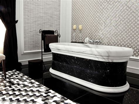 black and white marble bathroom floor tiles bathroom mosaic tile wall decorating design white and