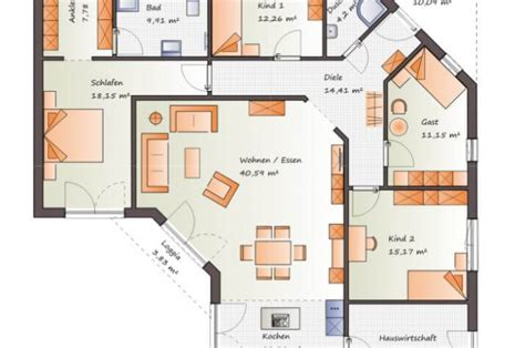 jk traumhaus preise ᐅ individuell geplant gro 223 z 252 giger winkelbungalow