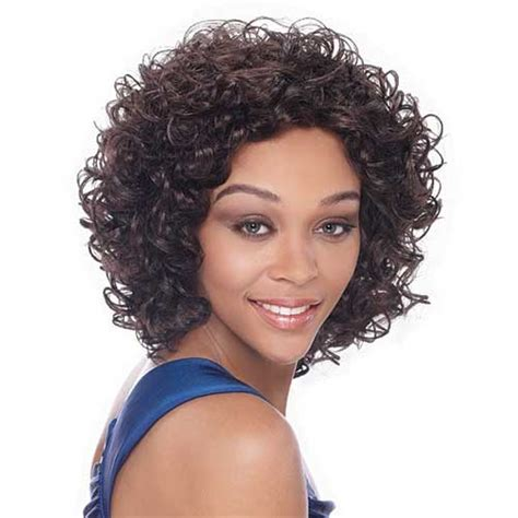 best weavon for short hair short curly weave hairstyles 2014 the best short