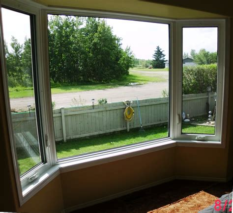 northome comfort windows bays and bows