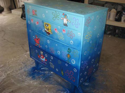 Spongebob Dresser by Spongebob Dresser By Hmmonty On Deviantart