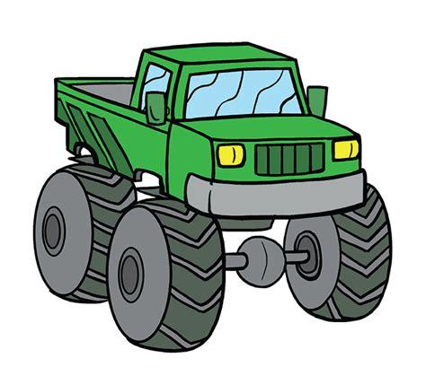 monster trucks drawings monster truck pictures to draw wallpaper sportstle