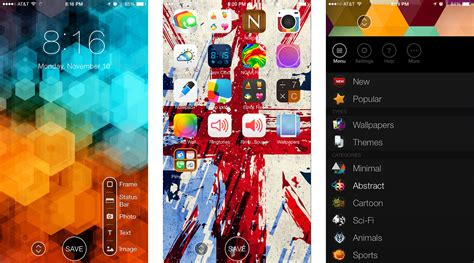 themes apps iphone 6 best wallpaper apps for iphone 6 and iphone 6 plus imore