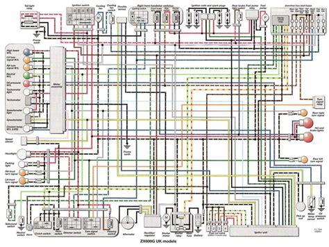 87 yamaha warrior wiring diagram get free image about