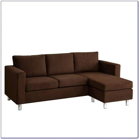 Full Image For Small Sectional Sofa With Chaise And Sectional Sofa Bed Canada