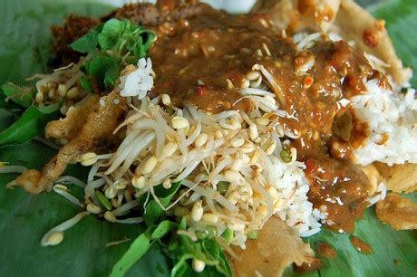 obat sehat  nasi pecel  positive power  sharing